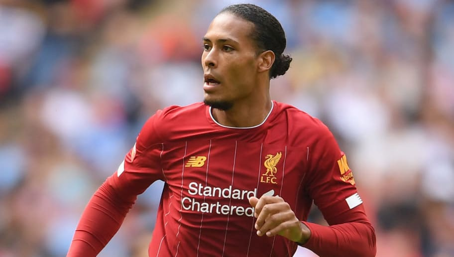 Virgil van Dijk Set to Double Wages After Earning New Liverpool Contract