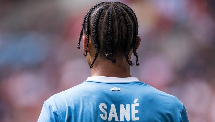 Exklusiv | Sané-Wechsel zum FC Bayern wird wahrscheinlicher - ManCity mit Ersatz