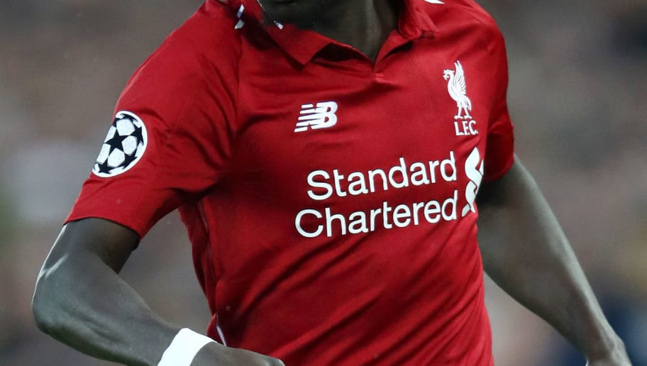 83037f1ae Liverpool in Talks With Nike Over New Kit Deal Which Could Exceed Man Utd's  Record Fee