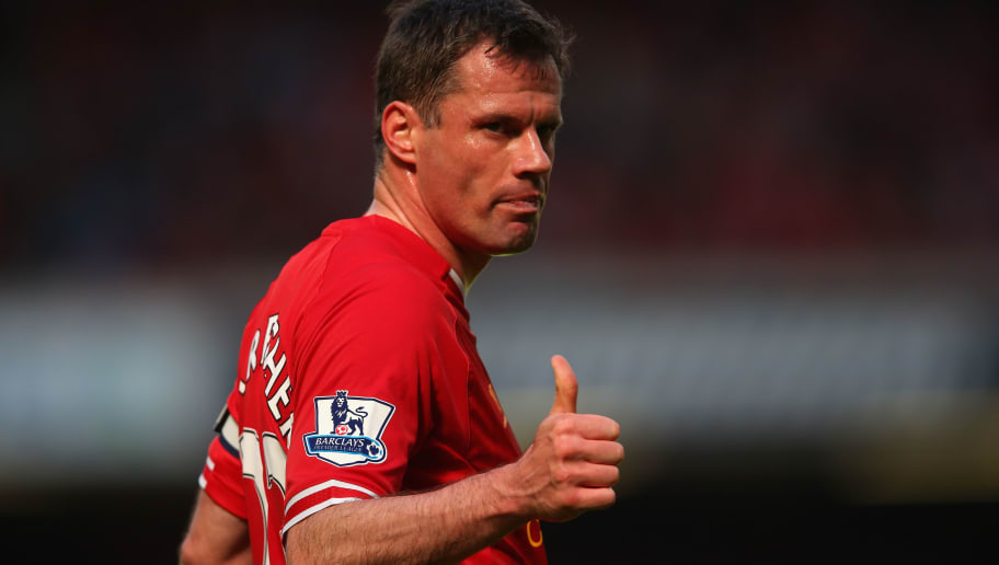 Jamie Carragher Trolls Gary Neville and Sends Hilarious Message to Klopp After Rangers Win
