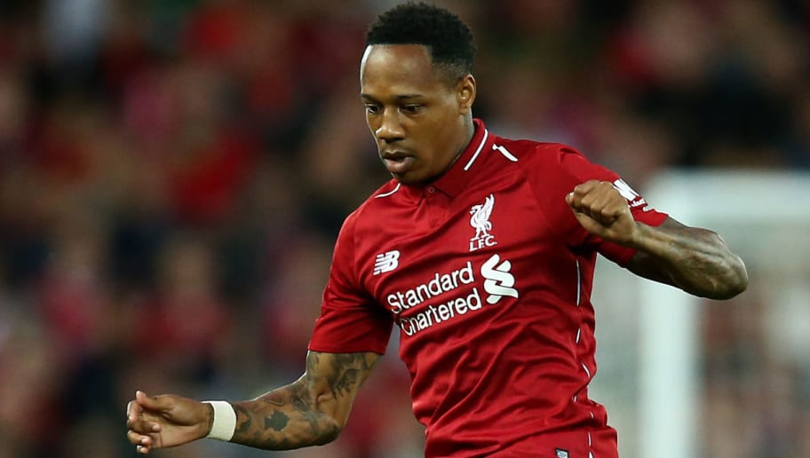 quality design 5d9be 91907 Nathaniel Clyne Could Remain at Liverpool Despite Interest from Several  Clubs