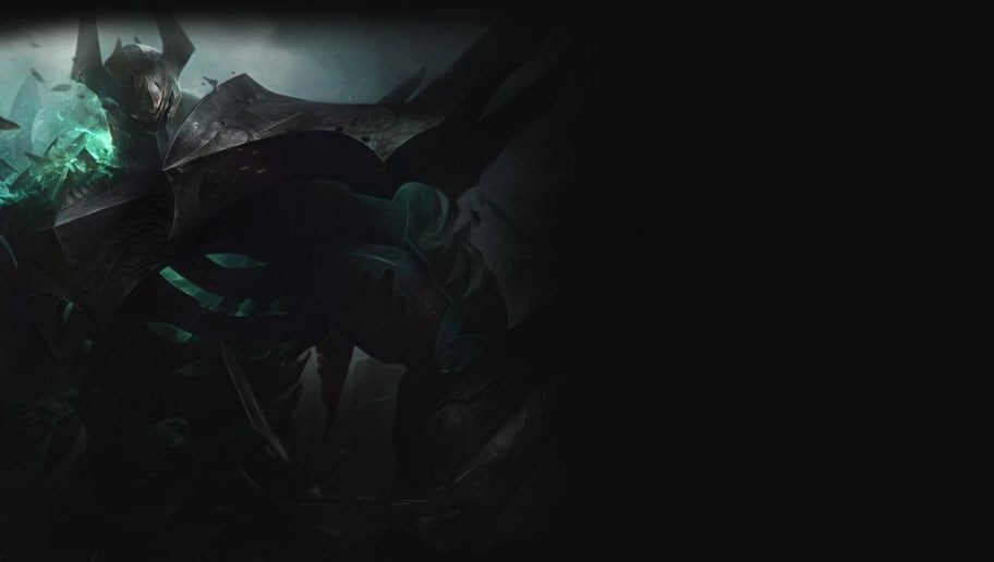 Galio, Aatrox and more were re-balanced in the latest League of Legends Patch 9.14 PBE update.