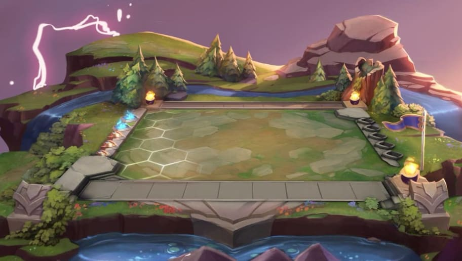 Teamfight Tactics download is where players can try out the new Auto Chess-like from Riot Games.