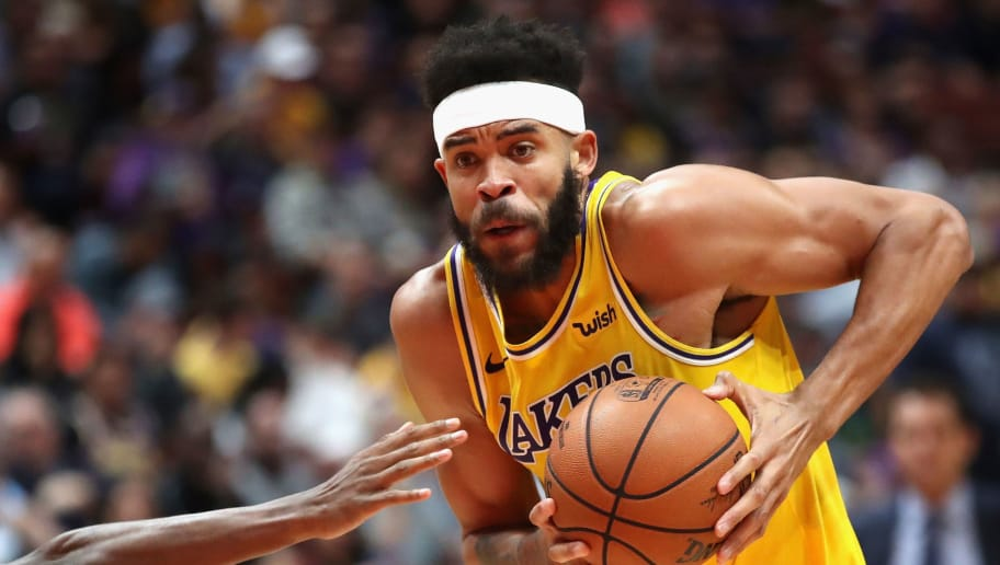 131f178ea 4 Lakers Who Should Be Terrified of LeBron James Losing His Patience ...