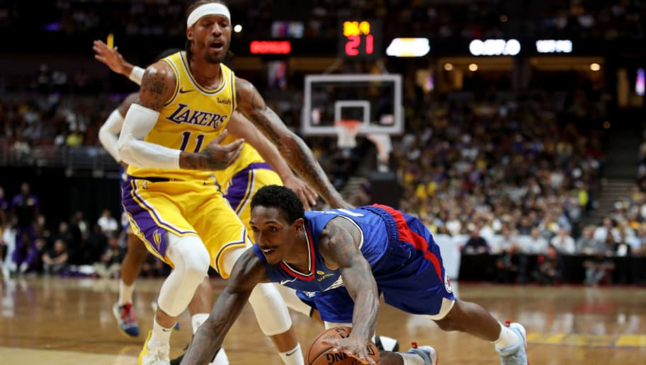 Lakers clippers betting odds contrarian betting espn nfl