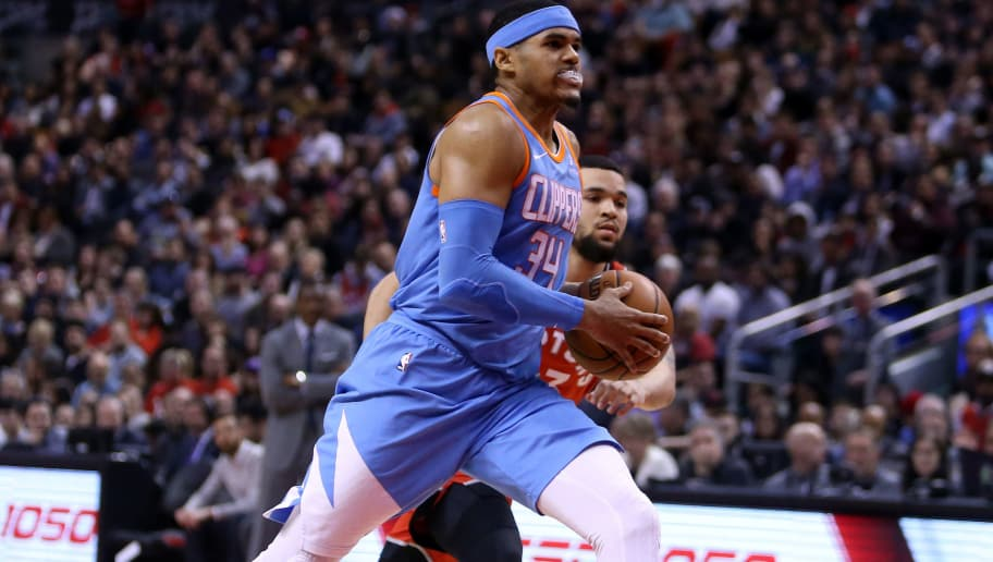 c73819c99 REPORT  Tobias Harris Turns Down Big Extension From Clippers