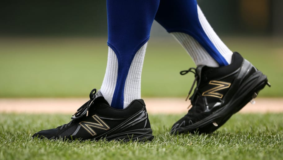 7ecaf80e5272 MLB Finally Relaxes Dumb Rules on Players Customizing Their Cleats ...