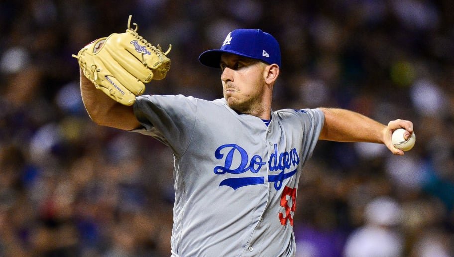 dodgers release former cubs pitcher zac rosscup 12up