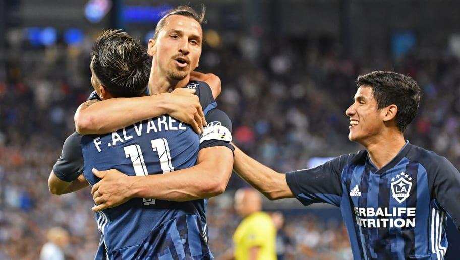 Favio Alvarez,Zlatan Ibrahimovic