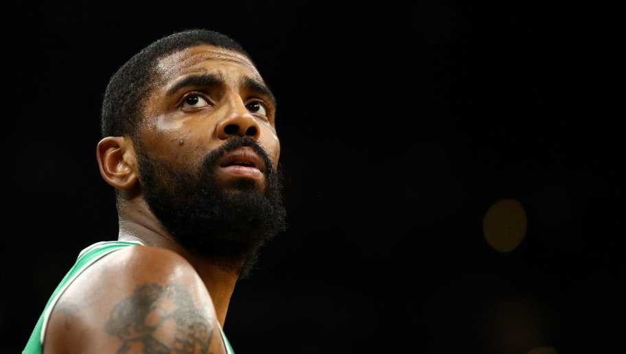 317810356 Kyrie Irving Will Reportedly Meet With Lakers in Free Agency