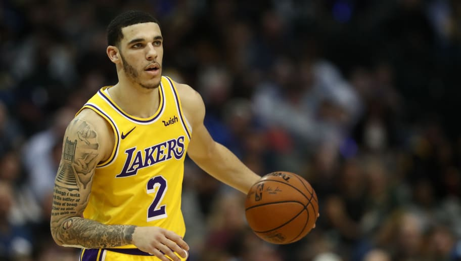 75697e5f Lonzo Ball Will Be Able to Live Up to Lakers Hype Next Season | 12up