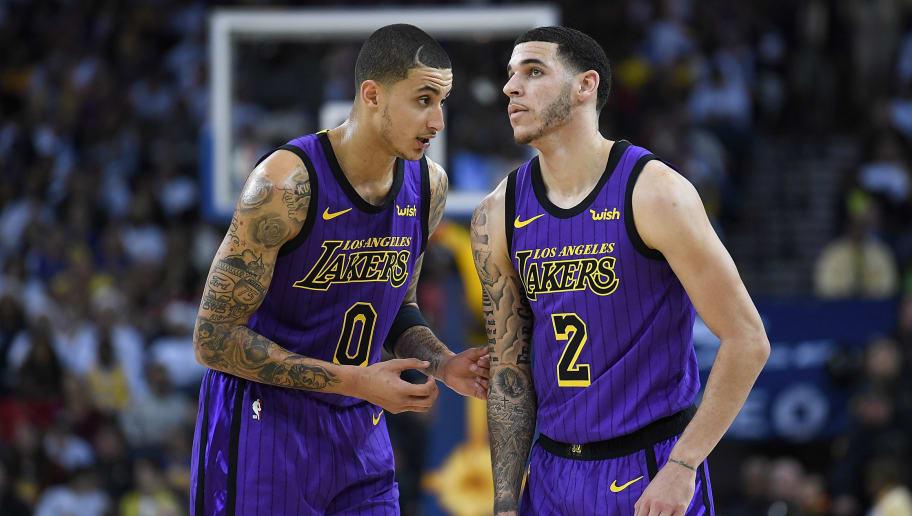 da77e996e0d REPORT  Lakers Now Willing to Trade Lonzo Ball