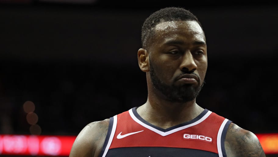 new style 4fb80 95ad6 John Wall Contract Worst in NBA History | 12up