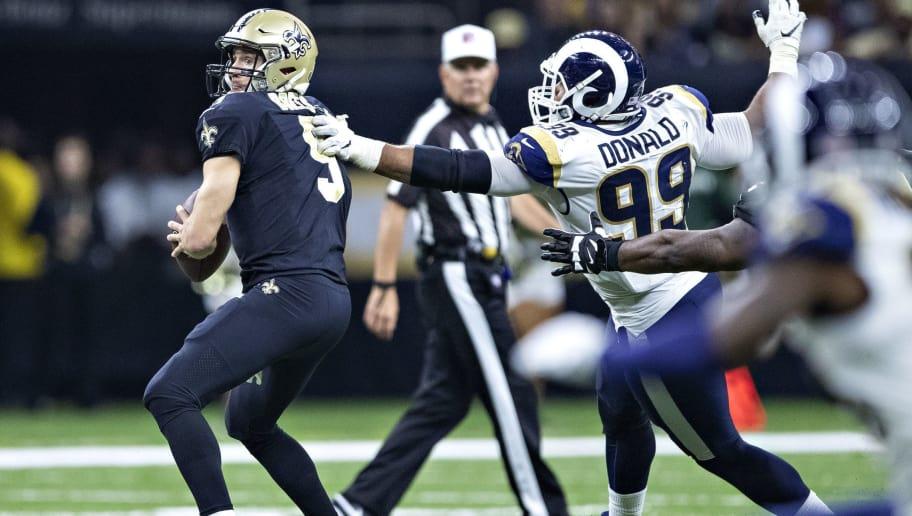 Rams vs Saints NFC Championship Betting Lines f0ee37d5d