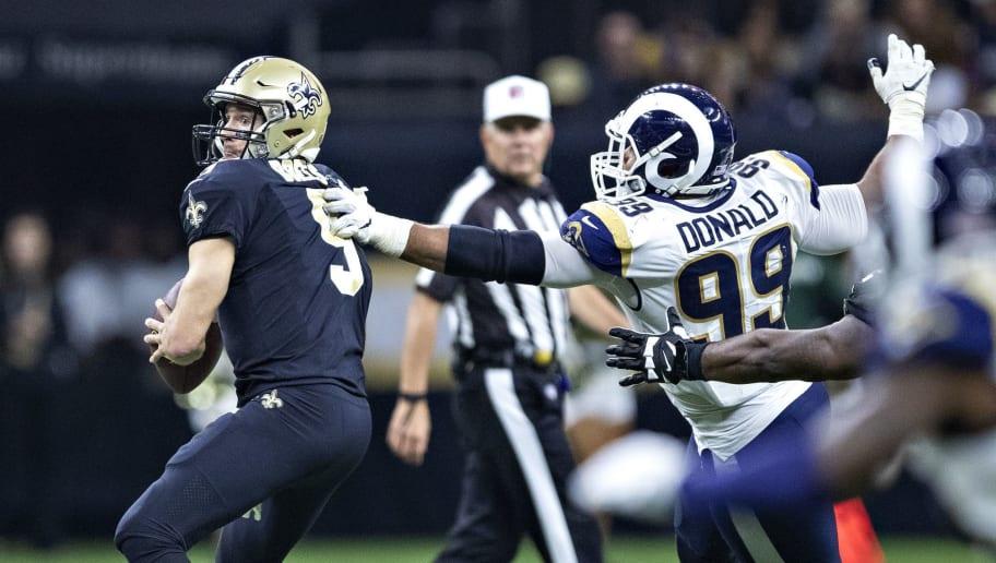 Saints vs Rams NFC Championship Betting Lines ba166cee8