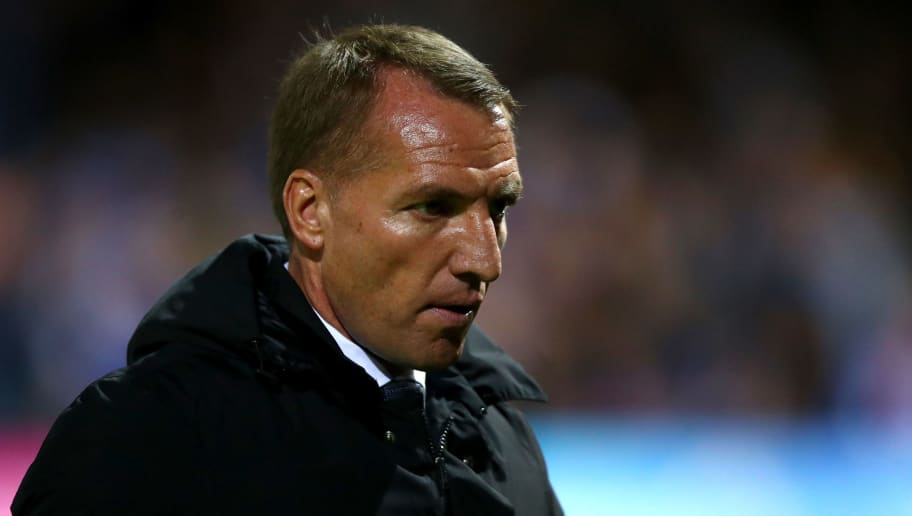 Brendan Rodgers Had Moves for 2 Players Blocked By the Board When He Managed Liverpool