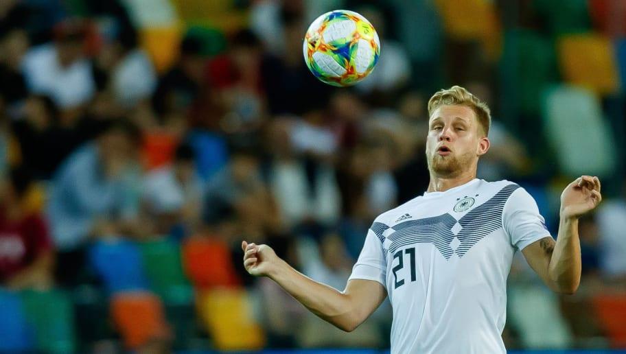 Arne Maier bei Hertha nicht mehr gefragt - Warum die Eintracht zugreifen muss