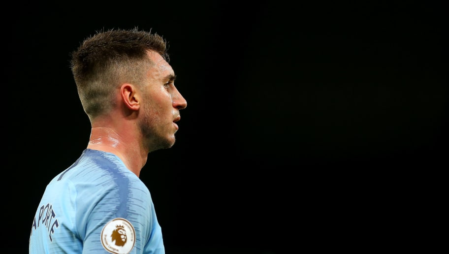 Manchester City FC v AFC Bournemouth - Premier League