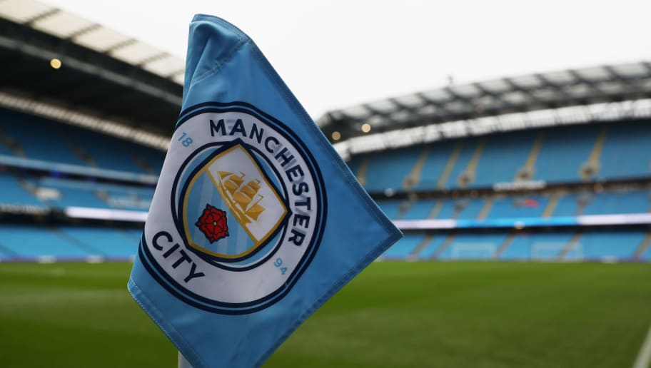Man City Announce New Long-Term Partnership   Kit Deal With PUMA Worth a  Reported £650m c3e516295
