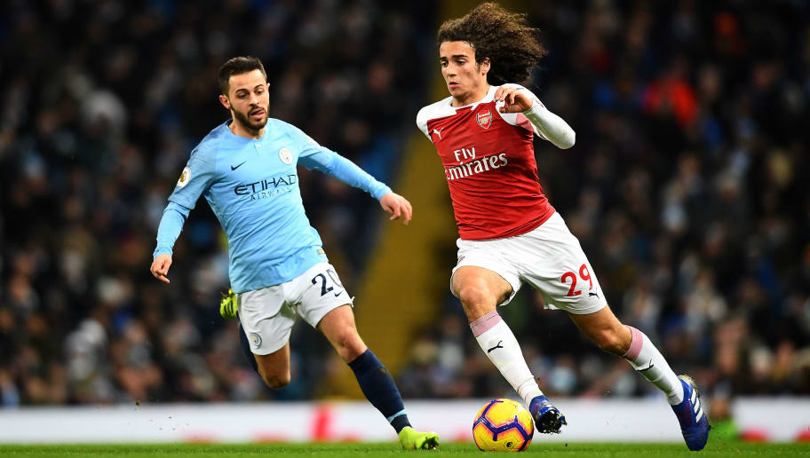 Arsenal vs Manchester City Preview: Where to Watch, Live Stream, Kick Off Time & Team News