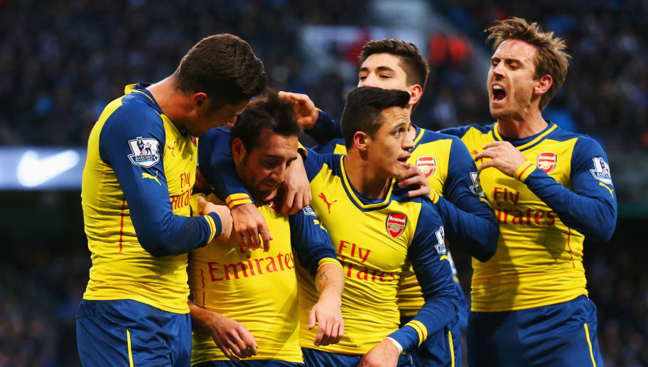 Where Are They Now? Arsenal's Lineup From the Last Time They Won Away Against a Top Six Side