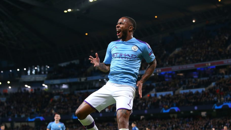 Man City 5-1 Atalanta: Report, Ratings & Reaction as Sterling Hat-Trick Earns Citizens Routine Win