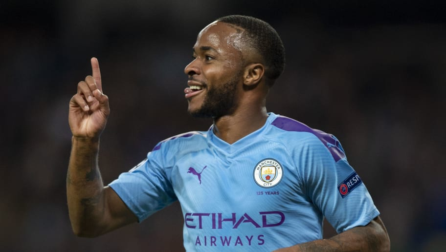 'He is in the Top Five Players of the World' - Rio Ferdinand Hails Hat-trick Hero Raheem Sterling
