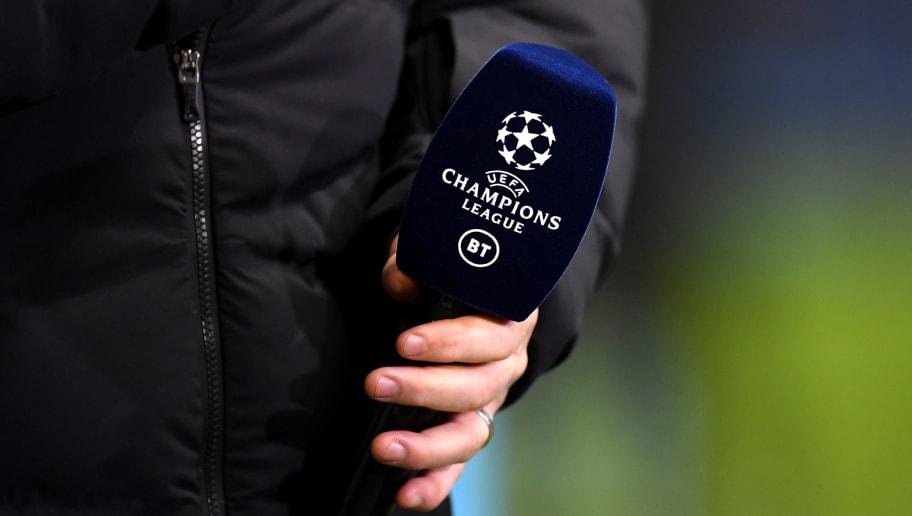 Manchester City v Atalanta: Group C - UEFA Champions League