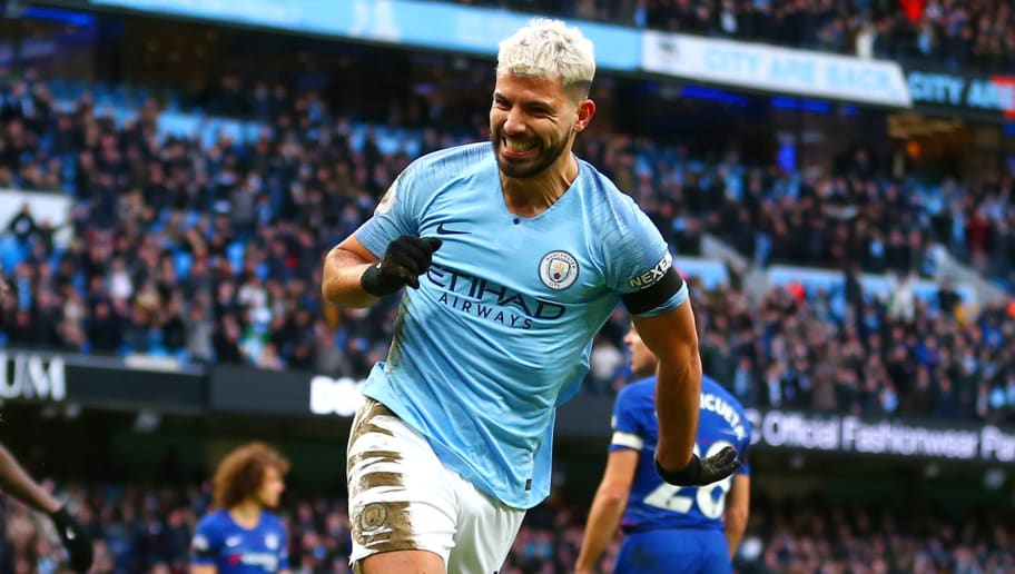 Sergio Aguero: Reliving All 15 Of The Hat-Tricks The