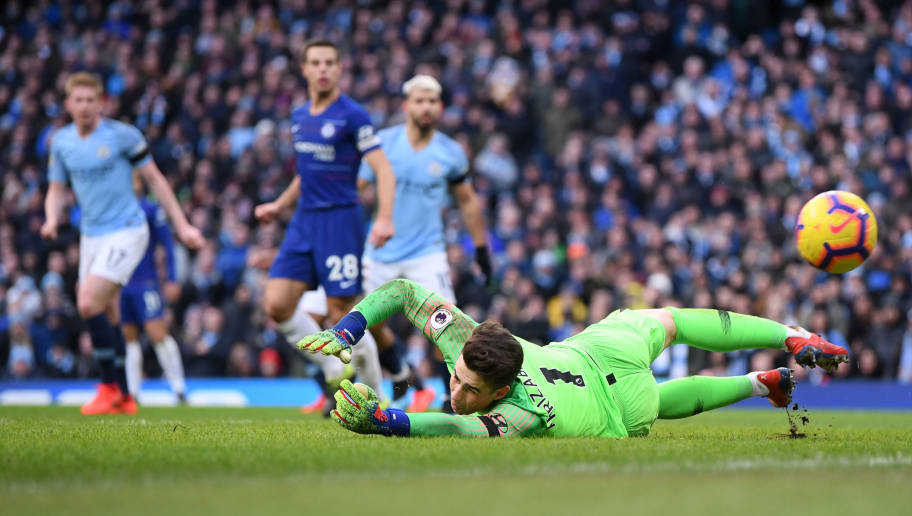 Live Streaming Manchester City Vs Chelsea: Chelsea Vs Manchester City Preview: Where To Watch, Live