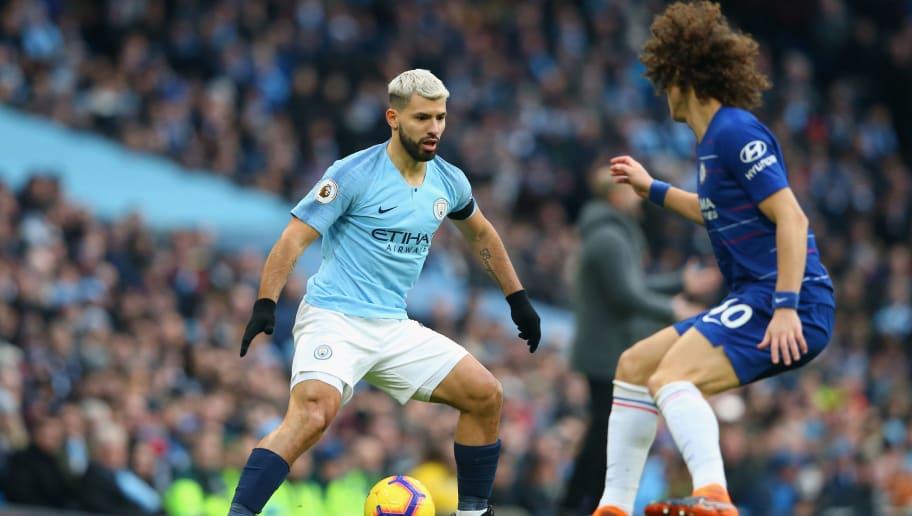 Fc Chelsea Manchester City Die Offiziellen Aufstellungen