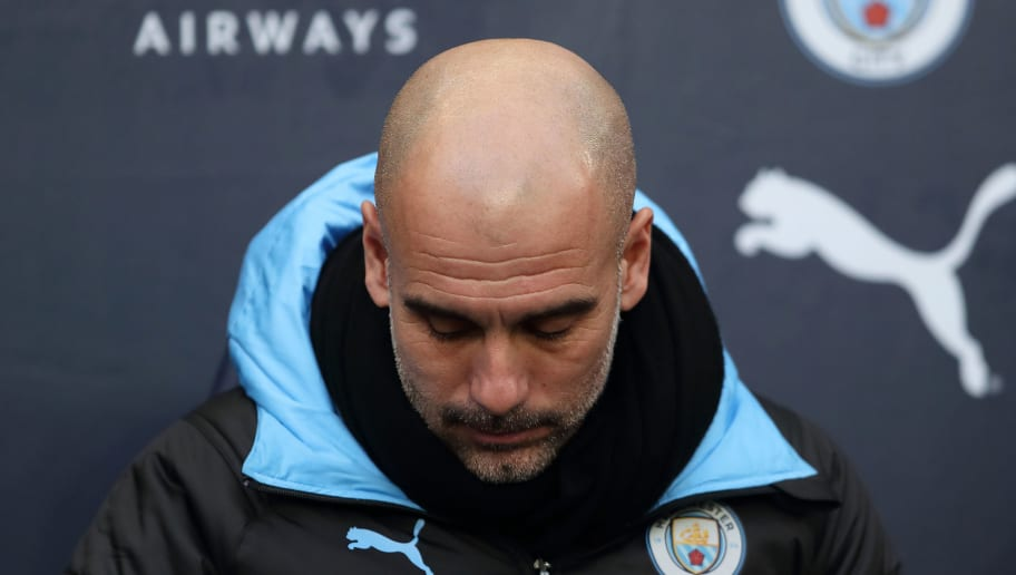 Manchester City Boss Pep Guardiola Admits to Watching Sheffield United to Improve Himself
