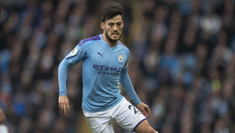 David Silva Reveals Real Madrid Called Him 'Year After Year' But He Always Rejected Them