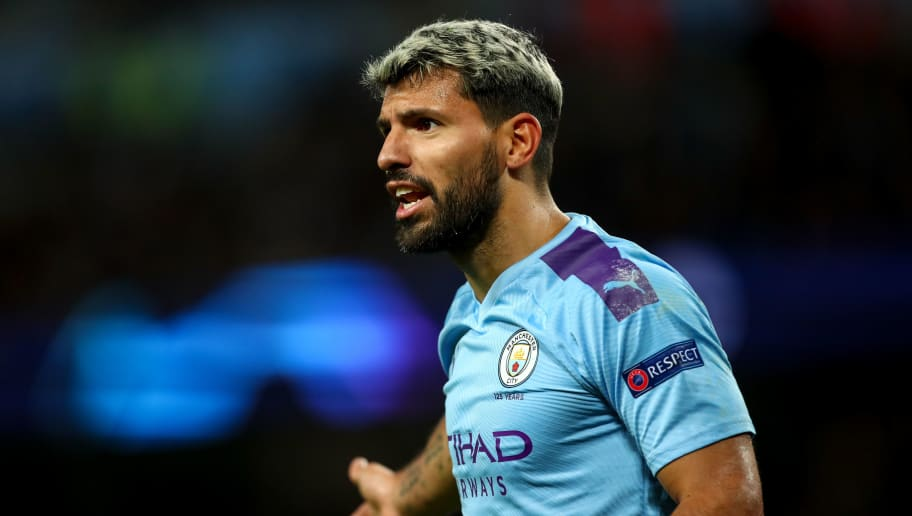 Argentina Manager Claims Sergio Agüero Has Been Carrying an Injury This Season