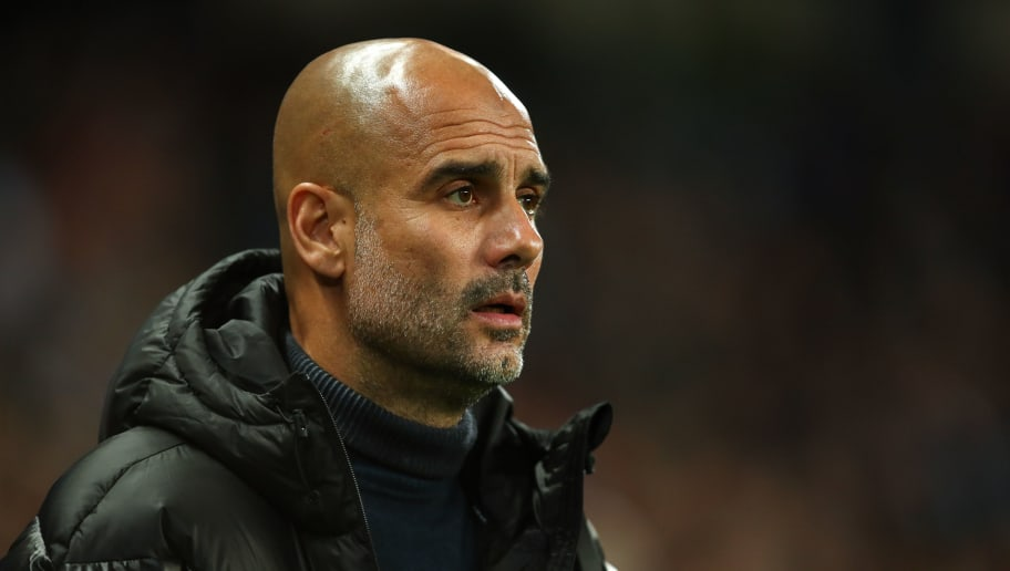 Milan Looking to Appoint Pep Guardiola as Head Coach in Summer According to Totally Legit Reports