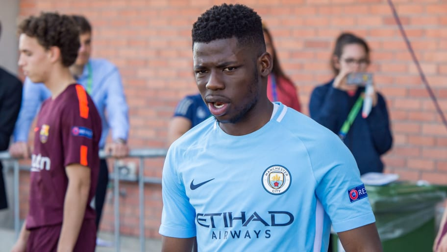Exclusive: Tom Dele-Bashiru to Become Latest Academy Prospect to Walk Away From Man City