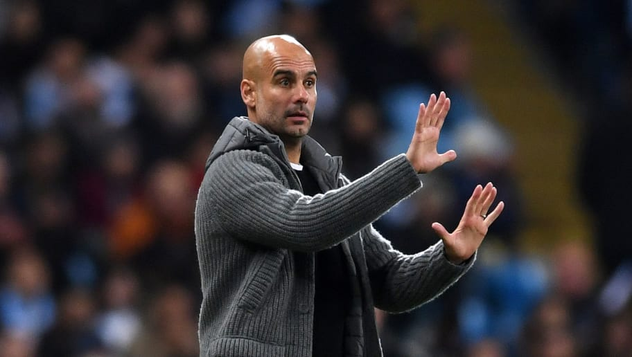 Guardiola: Premier League has improved me as a manager