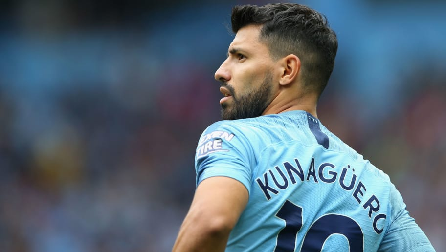 Sergio Aguero Is the Best Import in Premier League History 698b03e54be