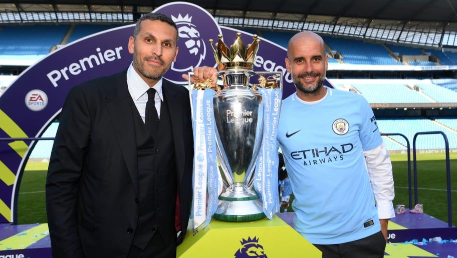 Man City Chairman Khaldoon Al Mubarak Insists Rivals Clubs are 'Jealous' & Hits Back at Criticism