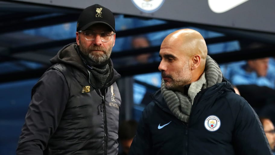 Jamie Redknapp Claims Man City Transfer Mistake Has Handed Liverpool Boost in Title Race