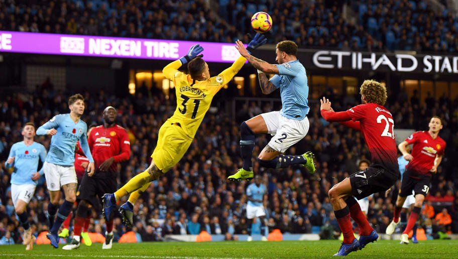 48c057371 Manchester United vs Manchester City Preview  Where to Watch