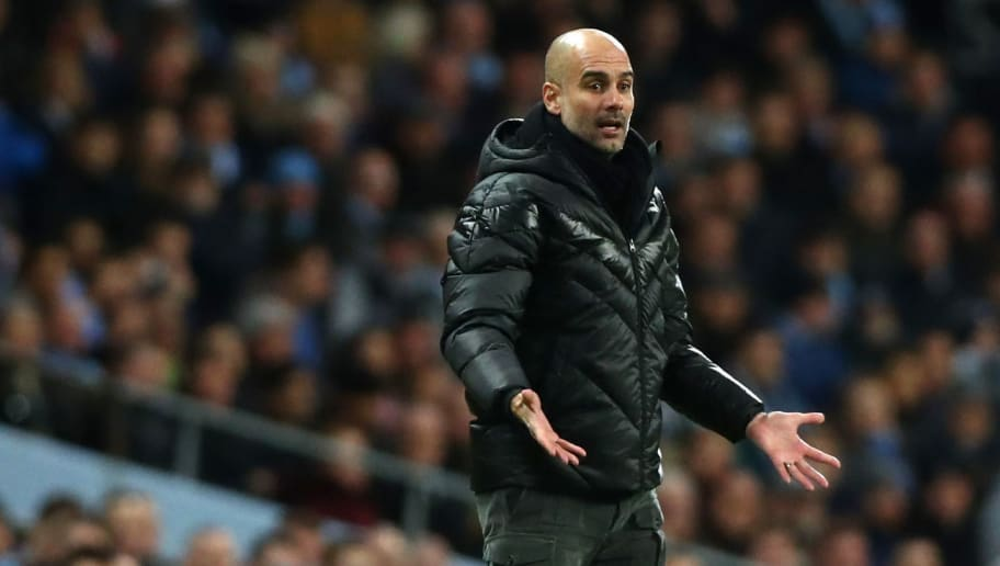 Barcelona President Opens Door for Pep Guardiola to Return as Manager