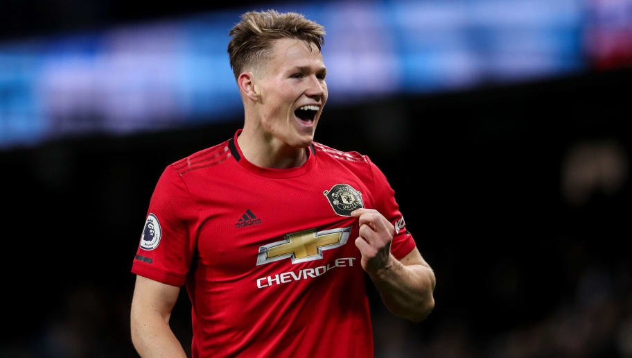 Scott McTominay Confident Over New Era at Manchester United Ahead of Milestone Game