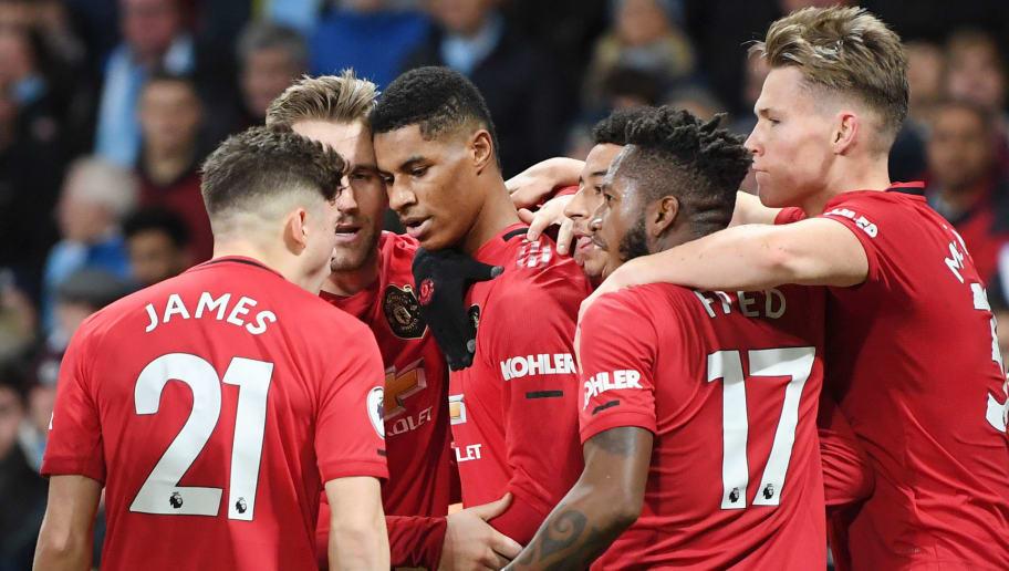 Man United Vs Everton Premier League Live Streaming Info Skuat Dan Jadwal Laga 90min