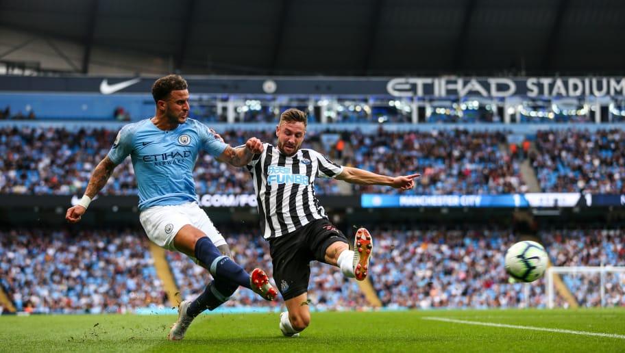 Manchester City vs. Newcastle United live stream info, TV ...
