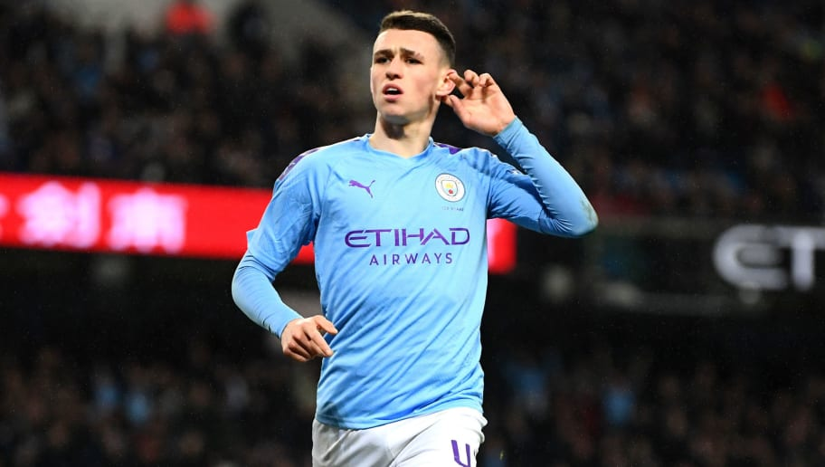 Phil Foden Makes Pep Guardiola Admission After Increase in Man City Playing Time