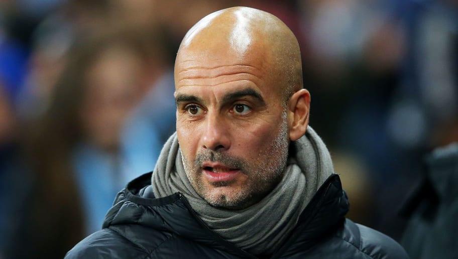 Pep Guardiola Labels Barcelona Midfielder Arturo Vidal As ...