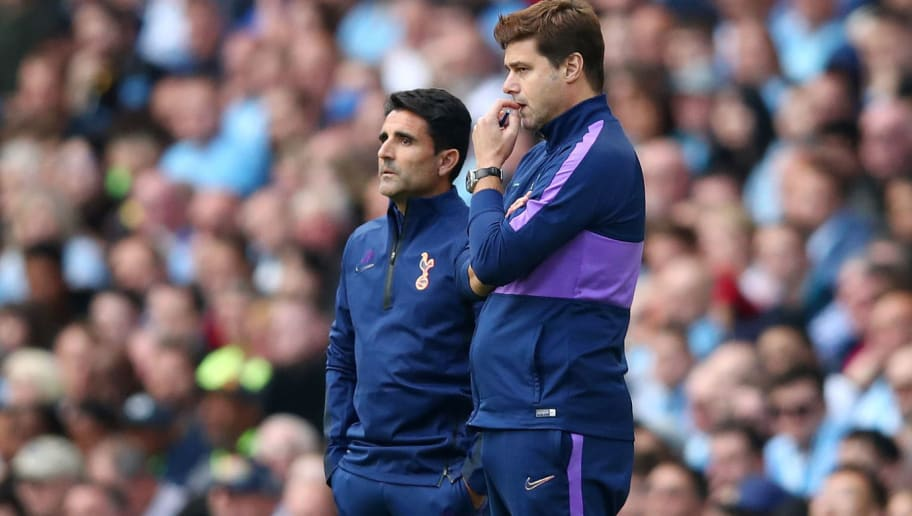 Spurs' Dramatic Draw With Man City Fails to Break Worst Streak of Away Form Since 2012