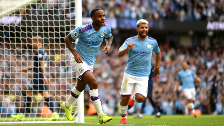 Kane vs Sterling: Premier League Fans Vote on the Biggest English Goal Threat