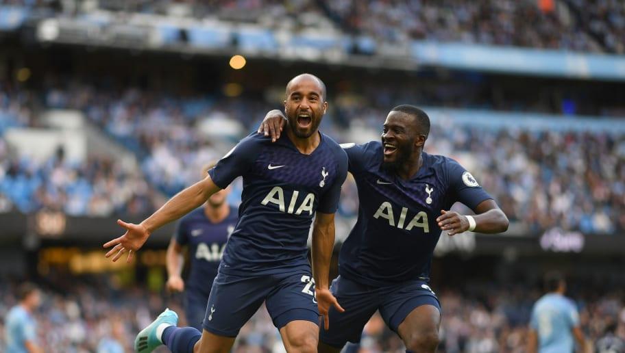 Tottenham Hotspur Champions League Fixtures: Confirmed Schedule for 2019/20